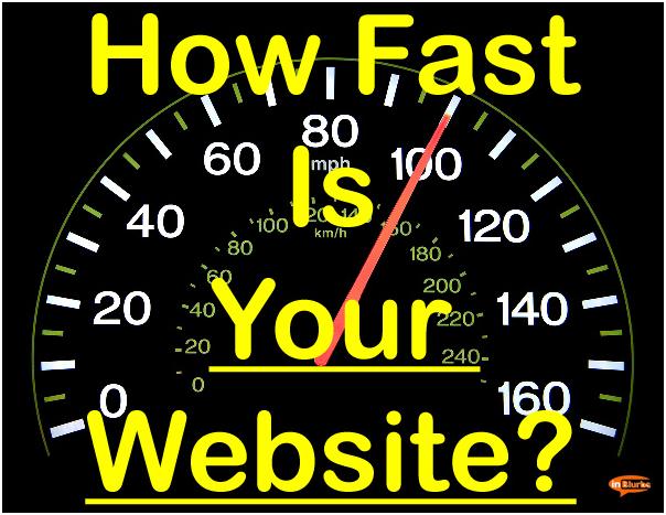 راههای افزایش سرعت لود سایت