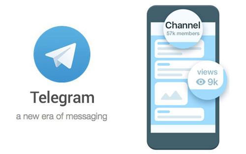 چگونه اعضاء کانال خود را در تلگرام افزایش دهیم