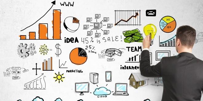 ۹ تکنیک برای بازار یابی موفق