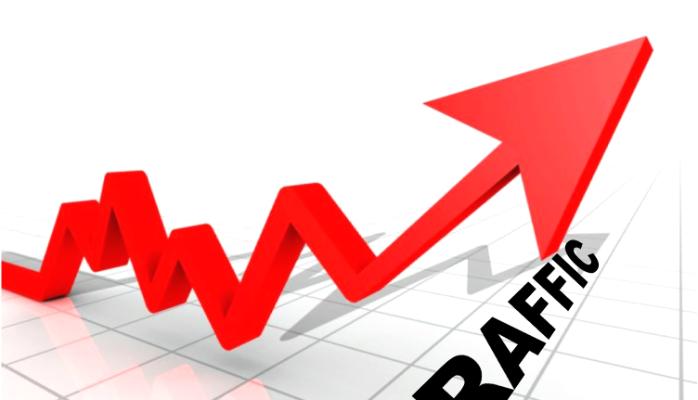 افزایش بازدید سایت و جذب ترافیک