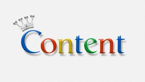 تشخیص کیفیت محتوا سایت شما توسط گوگل